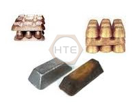 Aluminium Bronze Ingots and Billets