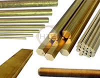 Brass Rods International Standards