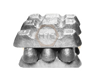 Gunmetal Ingots and Billets